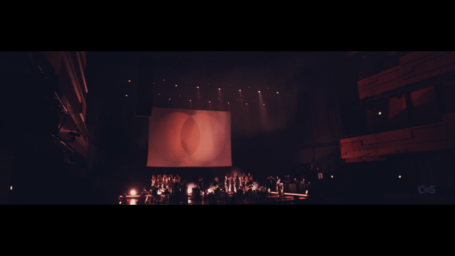 Fleet Foxes Perform Crack-Up with Icelandic Orchestra