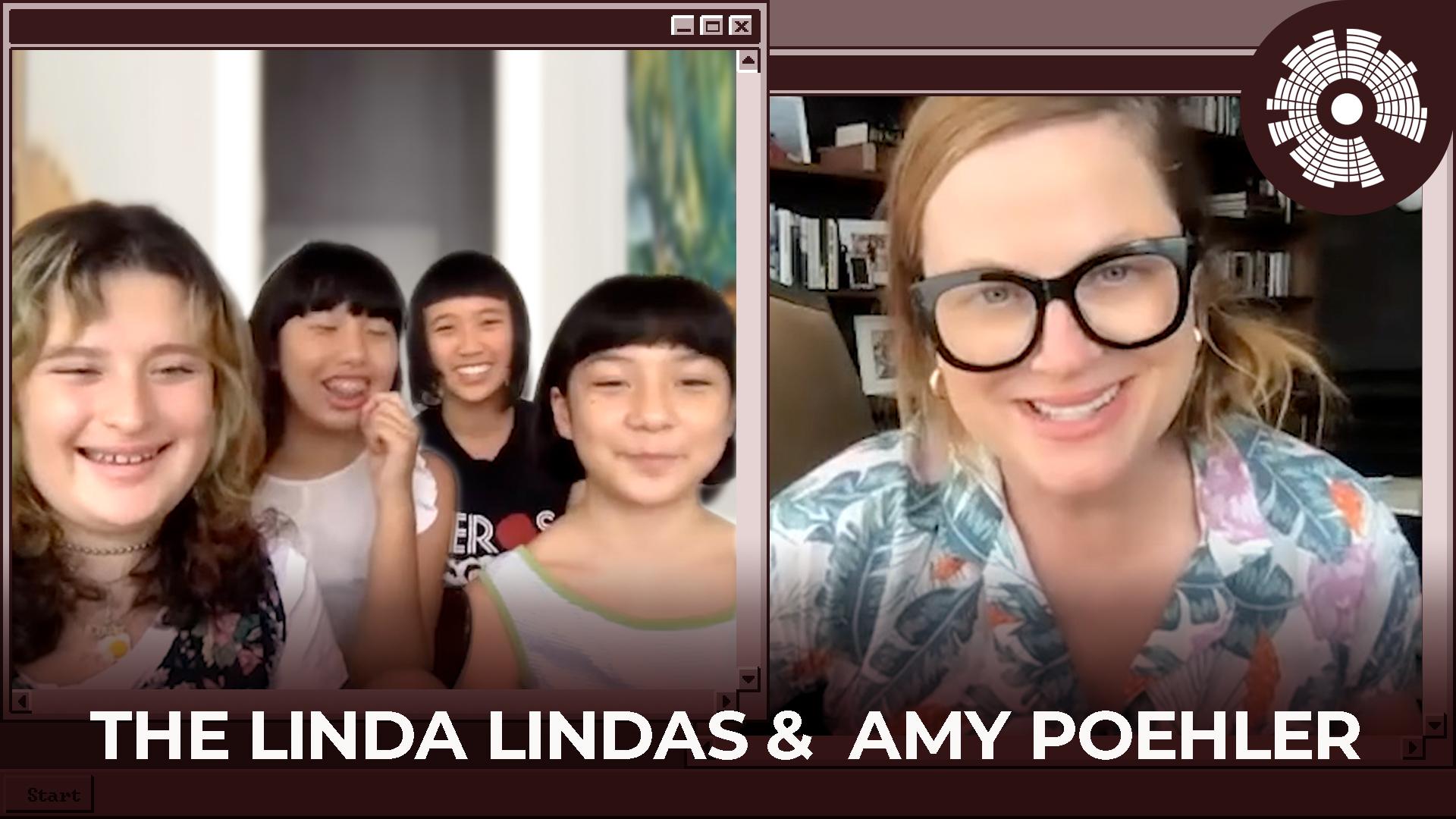 Peer 2 Peer: Amy Poehler and The Linda Lindas Talk Moxie Memories, Artistic Growth & More