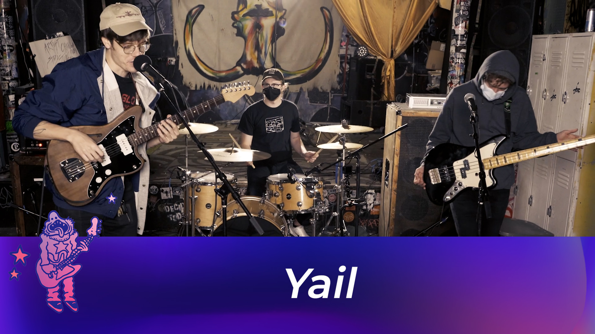 Consequence's Protect Live Music: Yail