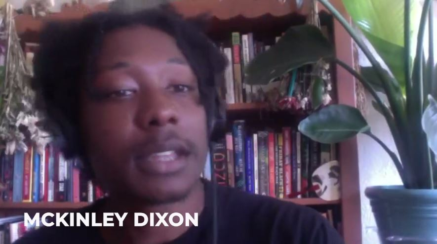 Artist of the Month McKinley Dixon on Time Travel, Cowboy Bebop, and His New LP