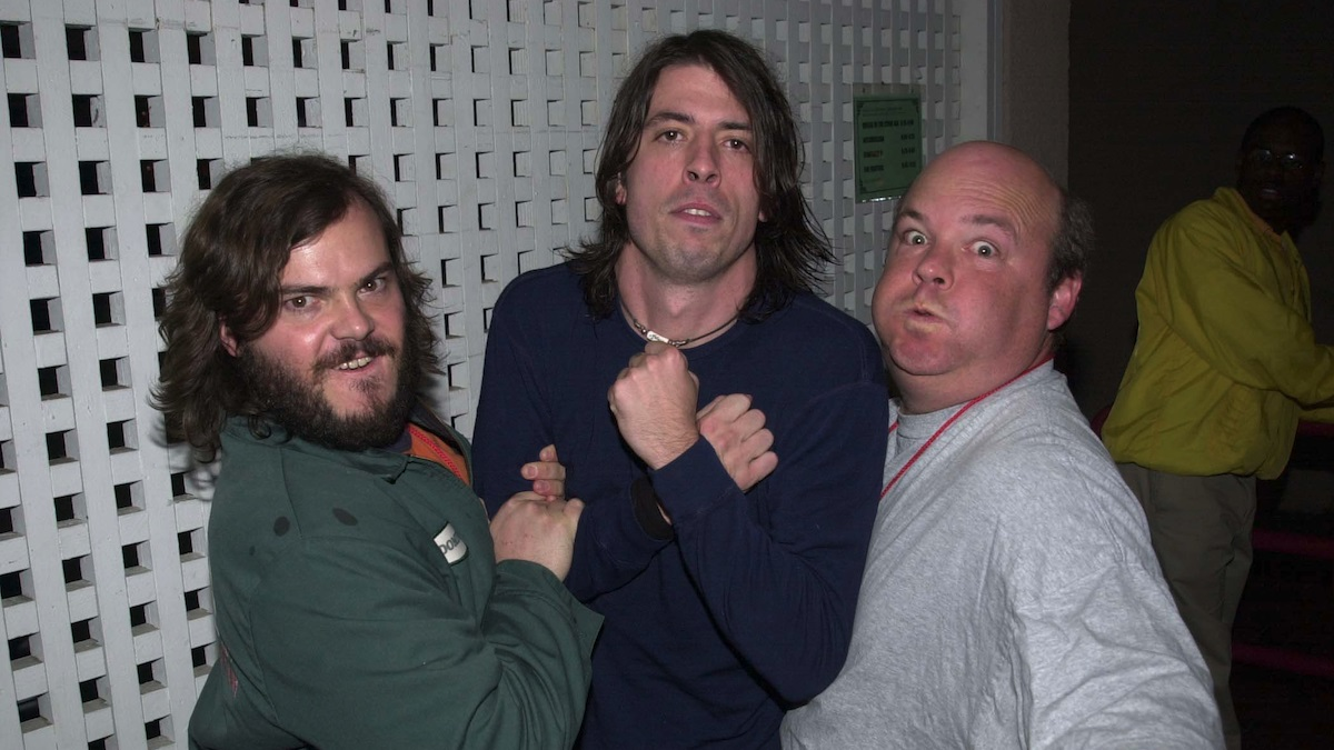 Tenacious D on the Impact of Nirvana and Their Friendship with Dave Grohl