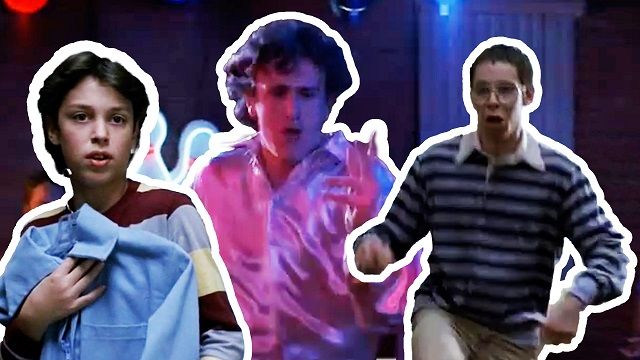 The 6 Dances That Define Freaks and Geeks