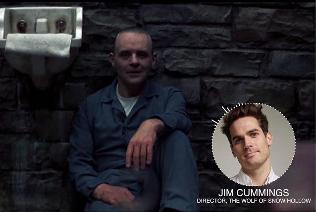 Jim Cumming on the Empathy Trap of Buffalo Bill