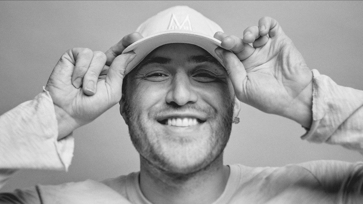 Mike Posner on Walking Across America and Climbing Mount Everest -- Then Returning to Ground Level