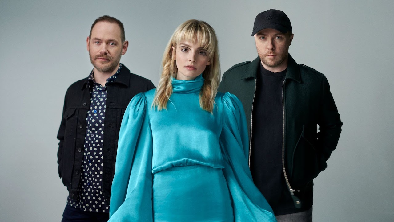CHVRCHES on Screen Violence and Heading Back on Tour After Being a Continent Apart