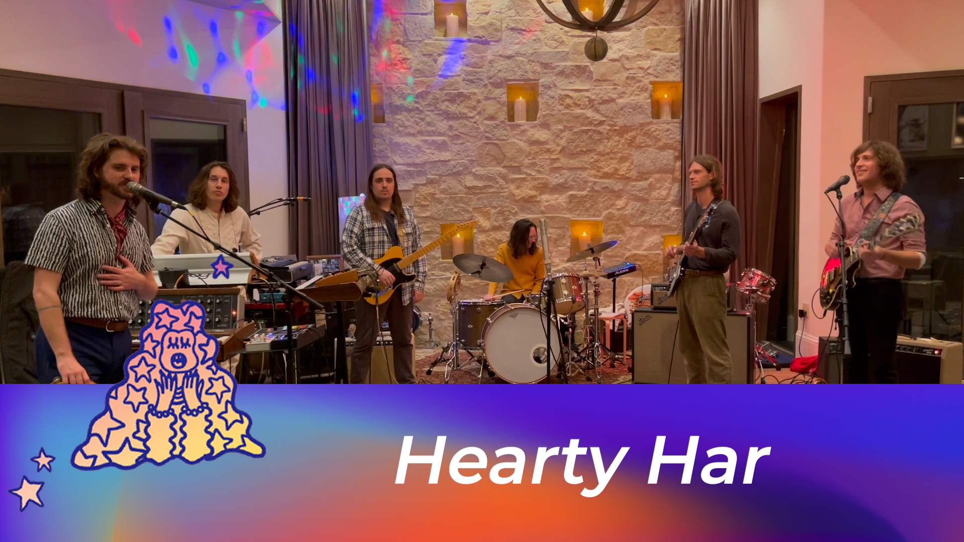Consequence's Protect Live Music: Hearty Har