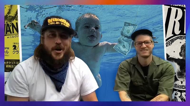 """Portugal. The Man on the Impact of Nirvana's Nevermind: It """"Literally Made Me Pick Up a Guitar"""""""