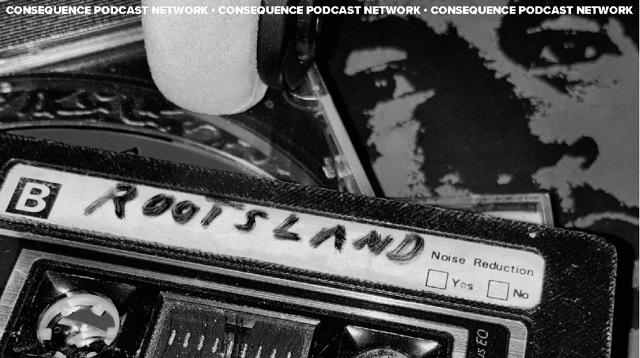 Rootsland Podcast