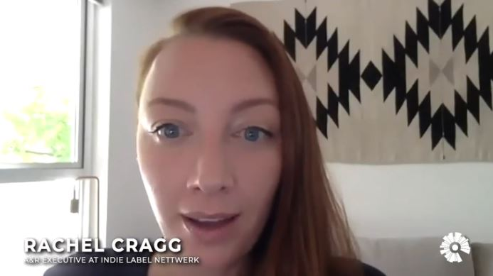 Nettwerkk A&R Rachel Cragg on Breaking Into the Industry