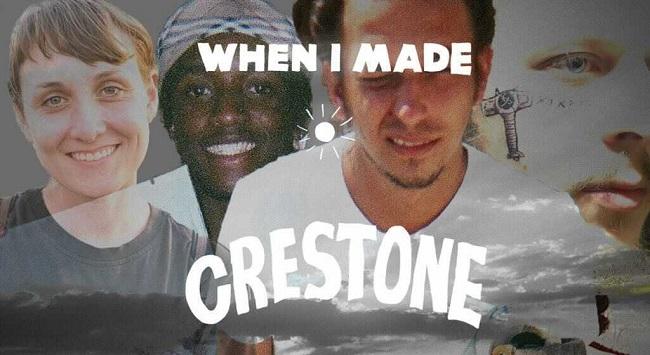 Marnie Ellen Hertzler: When I Made... Crestone