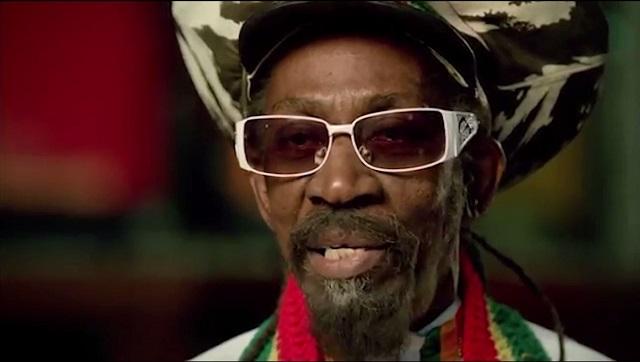 Bunny Wailer (of The Wailers) Tribute Video