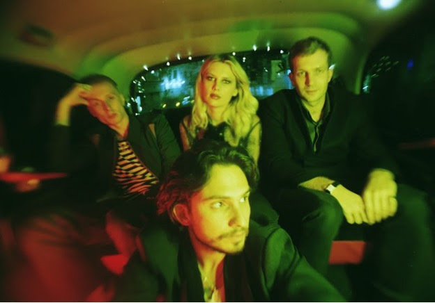 Wolf Alice on the Deluxe Edition of Their Album Blue Weekend