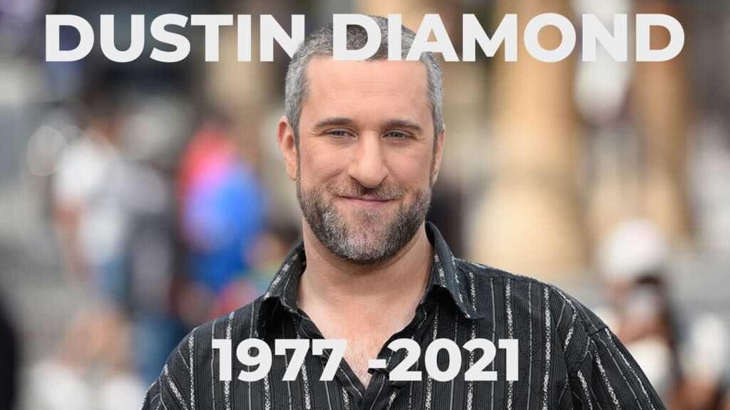 Dustin Diamond Tribute