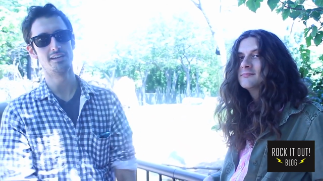 A Conversation with Kurt Vile at the Lincoln Park Zoo