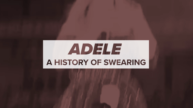 Adele's History of Swearing