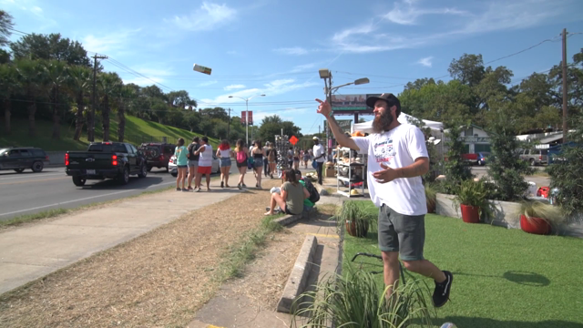 Interview: Vance Joy From Austin City Limits