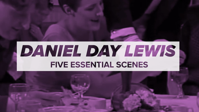 Daniel Day Lewis' Top 5 Film Scenes
