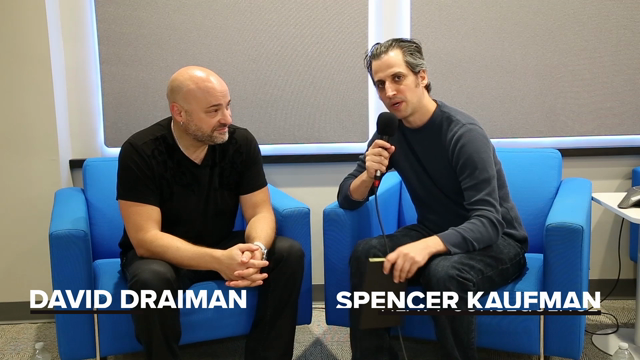 Interview with David Draiman of Disturbed