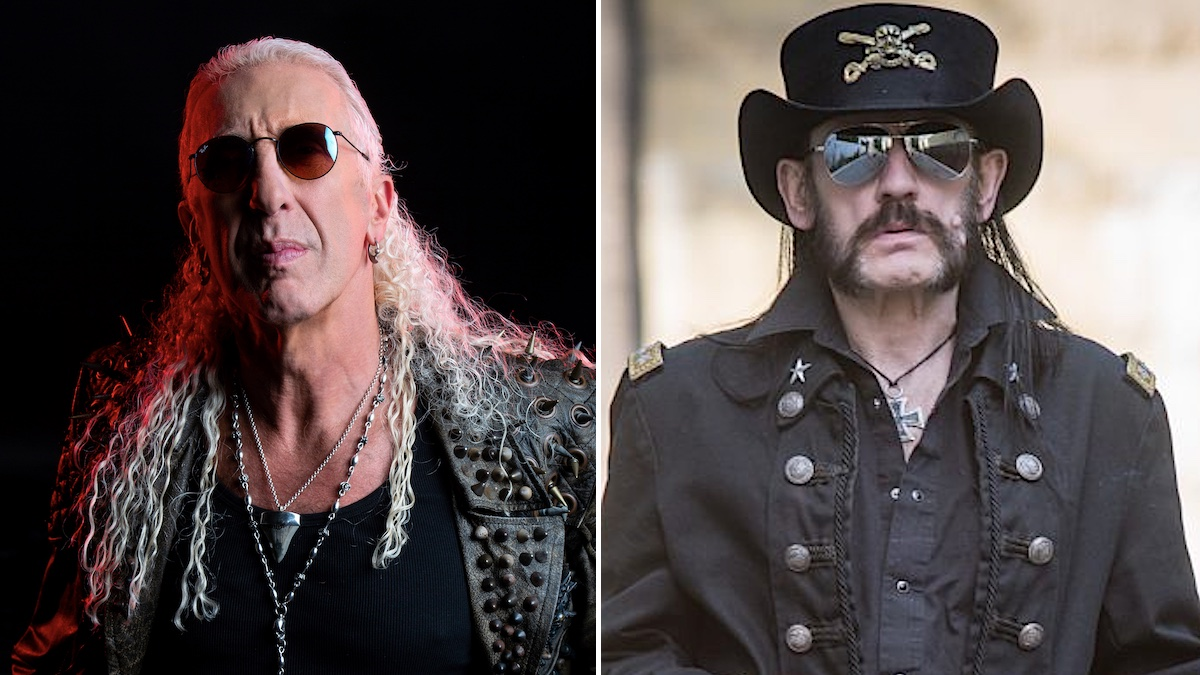 Dee Snider on Why Lemmy May Have Been an Actual Angel