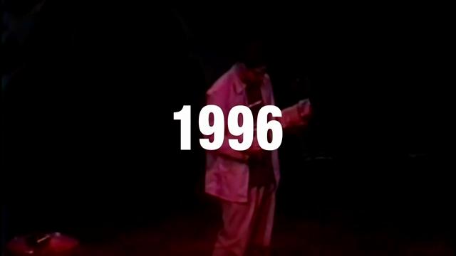 The Evolution of Seth Rogen