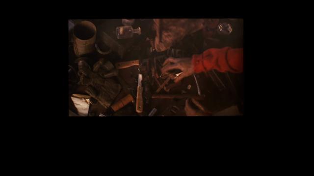 Freddy Krueger: Trauma and Horror