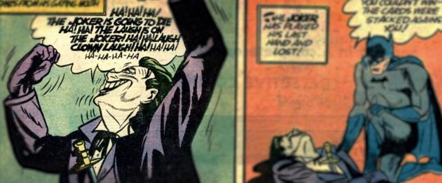 The Dangerous Legacy of The Joker