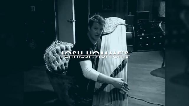 Josh Homme's Funniest Moments