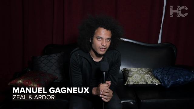Zeal & Ardor's Manuel Gagneux on Stranger Fruit, Future Plans + More