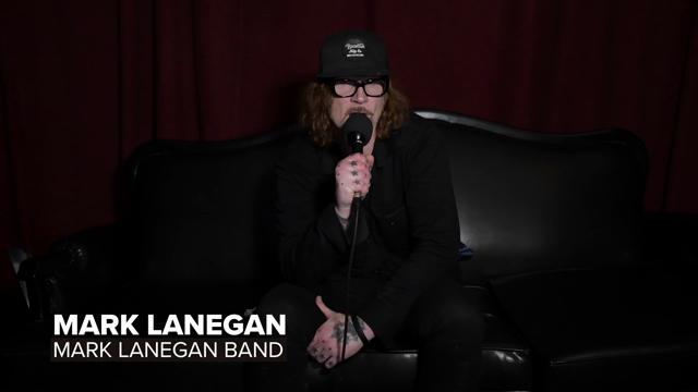 Mark Lanegan on Somebody's Knocking, QOTSA Memories + Screaming Trees Legacy