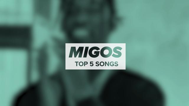 Migos' Top Songs