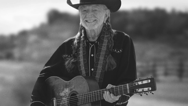 "The Story Behind Willie Nelson's Legendary Guitar ""Trigger"""