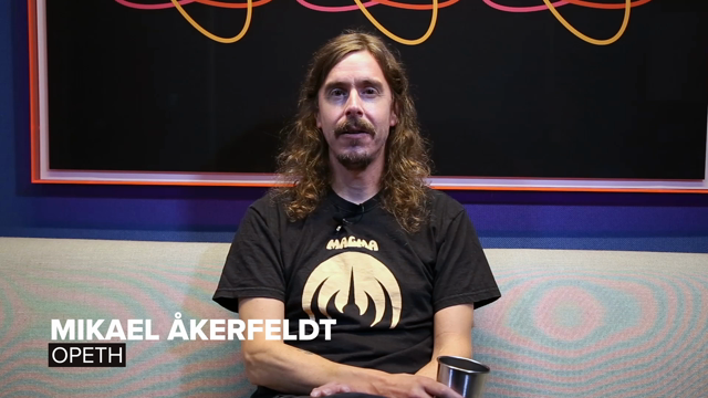 Opeth's Mikael Akerfeldt on Swedish Metal, Ghost, and More