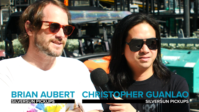 Silversun Pickups on Being Independent, Their Latest Album Widow's Weeds, and Baby Yoda