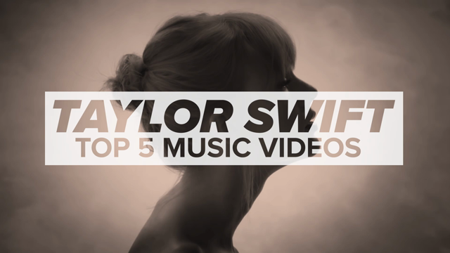 Taylor Swift's Top 5 Songs