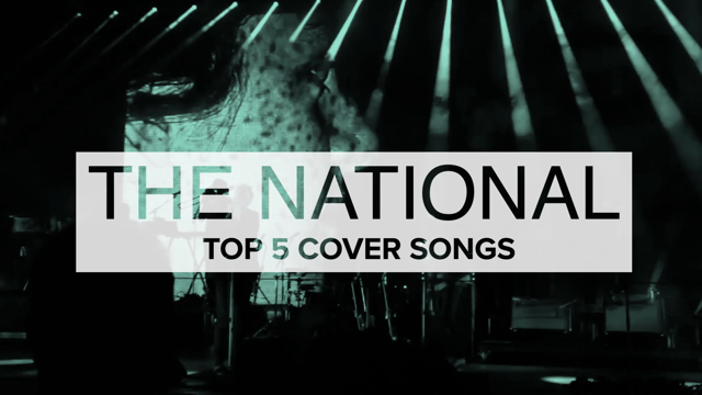 The National's Best Cover Songs