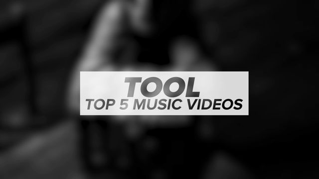 Tool's Top 5 Music Videos