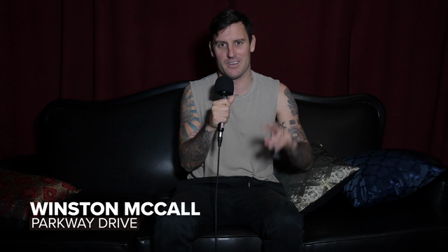 Parkway Drive's Winston McCall on Reverence, Metalcore's Evolution, More