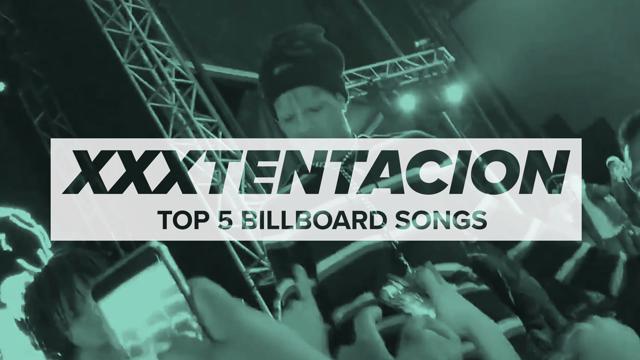 XXXTentacion's Biggest Songs