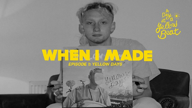 Yellow Days: When I Made… A Day in a Yellow Beat